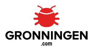 Logo GRONNINGEN.com skadedyrfeller